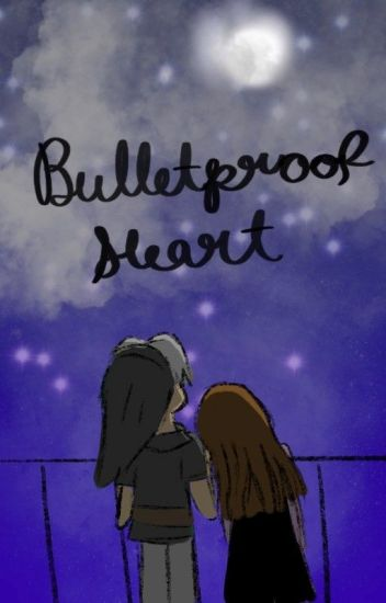 Bulletproof Heart {Dark Link x Reader}