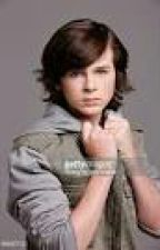 Chandler Riggs love story (may have smut) by pain101
