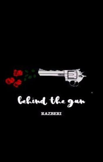 behind the gun // j.b