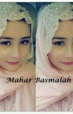 Mahar Basmalah by storyOkta