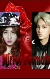 Mirror Formula by krisyeolgalaxywufan