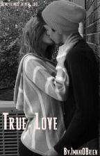 True Love by ImaniOBrien