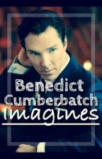 Benedict Cumberbatch Imagines by 221b_squad