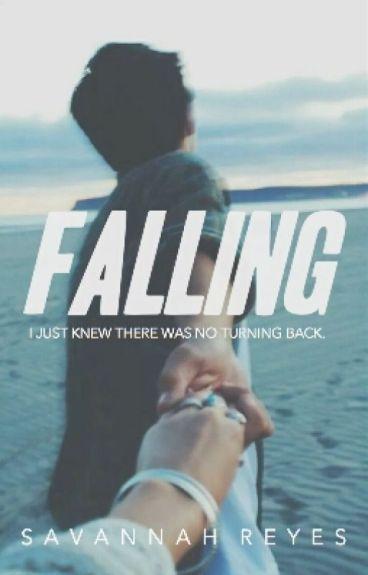 Falling || Ethan Dolan Fanfic