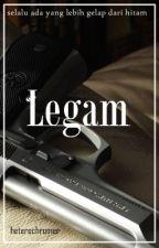 Legam by heterochromer