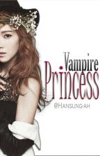 Vampire Princess by Hansung-ah