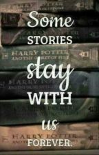 Frases/Partes de Harry Potter  by Princess_Narnia