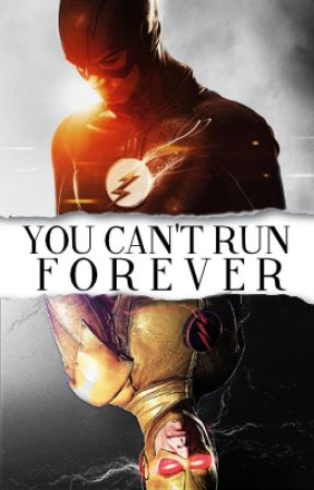 You Can't Run Forever || Barry Allen {Run : Book 1} by Lucifers-Left-Lung