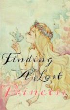 Finding A Lost Princess by Maxine_Tomlinson91