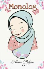 The Thought - Guratan Muhasabah by HeeraYuree