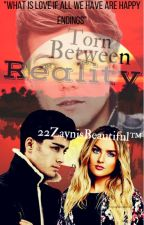 Torn Between Reality - Zerrie (Completed) by 22ZaynisBeautiful
