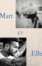 Matt et elle... by zjmp1317