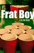 Frat Boy    Calum Hood by brokma