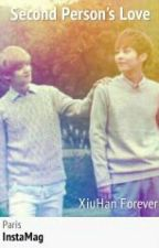 Second Person's Love by SuYiYeol