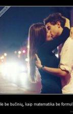 поцелуй о котором я солгал by liza4712