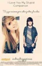 i love you my stupid companion (Chandler riggs y tu) by andreadriggsgrimes