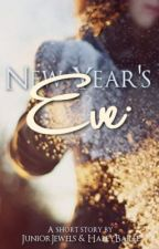 New Year's Eve by BaileeLawrence