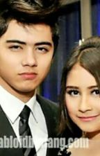 Prilly wife of my dreams by aprill_lovers