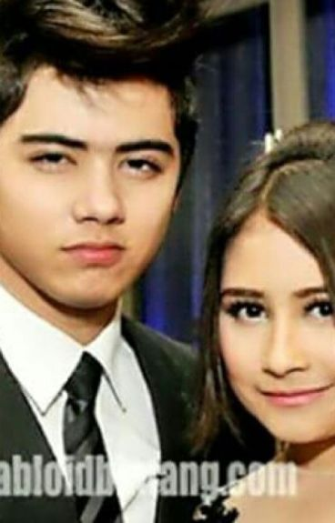 Prilly wife of my dreams