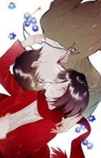 Painful Love at Titan High? (Eren X Mikasa) by TheAnimeWhisper