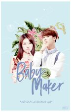 BABY MAKER [JIMIN] by thelivingarrow