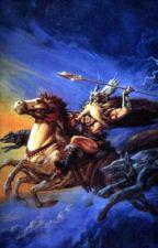 Mythen by lynxloverII