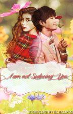 I'm Not Seducing You [Infinite's L Fanfiction] by FantasticYeoja