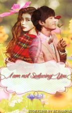 I'm Not Seducing You [Infinite's L Fanfiction] by FantasticYeoja