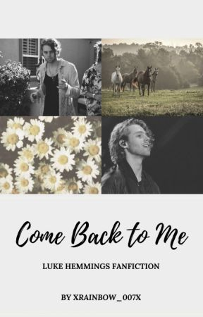 Come Back to Me • hemmings by xrainbow_007x