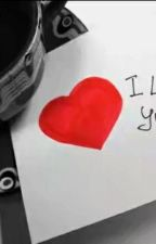 Ты знаешь... я люблю тебя by my_summer_dreams
