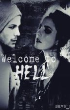 Welcome to Hell by save_shadow