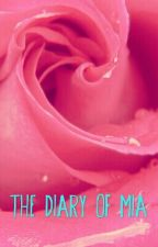 The Diary Of Mia, The Change by SummerBelongs