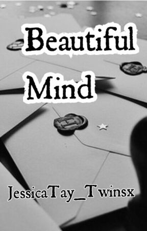Beautiful Mind by JessicaTay_Twinsx