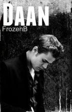 Daan. by FrozenB
