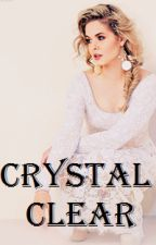 Crystal Clear ➵ Stilinski  by izzytay