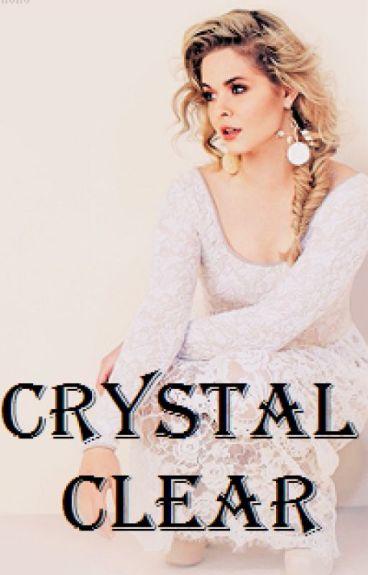 Crystal Clear ➵ Stilinski
