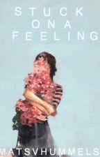 Stuck on a feeling. |Marco Reus| by matsvhummels