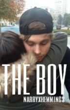 The Boy ➳ luke hemmings by farishaxwrites