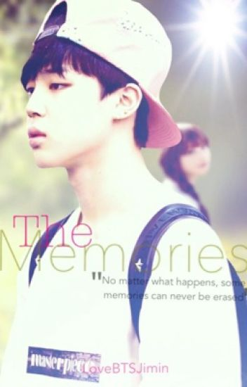 The Memories (BTS Jimin Fanfic)