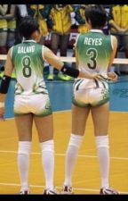 The Heart's Cry (Mika Reyes - Ara Galang Fanfiction) by imeynonymous
