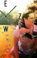 Rewilz-Love me like you do by foreveradaydream