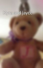 Kyra and jayce by soonertwins1
