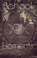 School of Elements by majakren