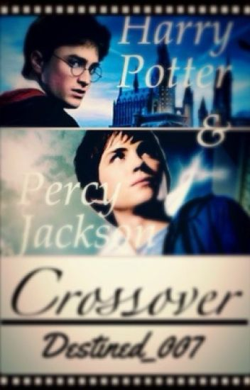 Percy jackson harry potter crossover[put on hold]