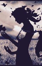 Cademon's fell - Phoenix's cinders by yoursincerely_ila