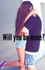 Will you be mine? by babs_114