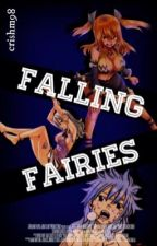 Falling Fairies by crishm17