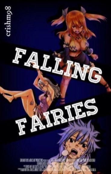 Falling Fairies