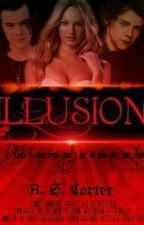 ILLUSION  [Gemelos Styles] by Carter1D
