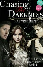 Chasing The Darkness [4](SPN & TVD Crossover) by NatWinchester
